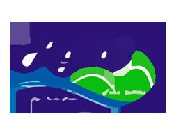 Logo Água Aguaí