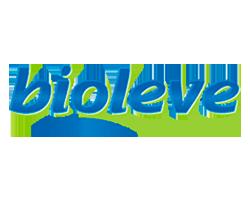 Logo Água Mineral Bioleve