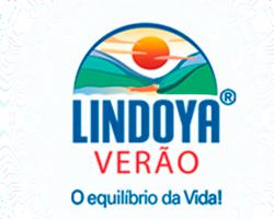 Logo Água Mineral Lindoya